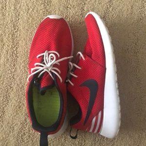 Nike American Flag Sneakers